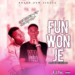 FUN WON JE -- {Mix by Hephzi Upload Your Music Free