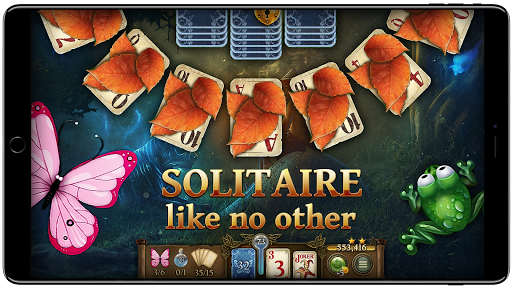 Solitaire Fairytale 2020.11 screenshots 13