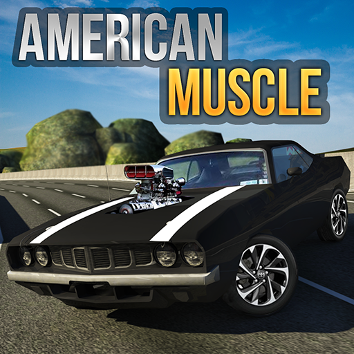 Muscle Car Drift Racing: Fast Cars & Furious Race (game)