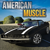 Muscle Car Drift Racing: Fast Cars & Furious Race