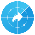 AllShare:File Transfer,Sharing icon