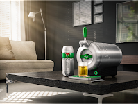 Heineken thuistap