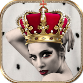 Crown Photomontage