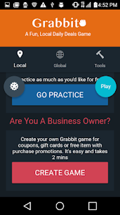 Grabbit- screenshot thumbnail