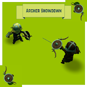 Archer - 1v1 Showdown
