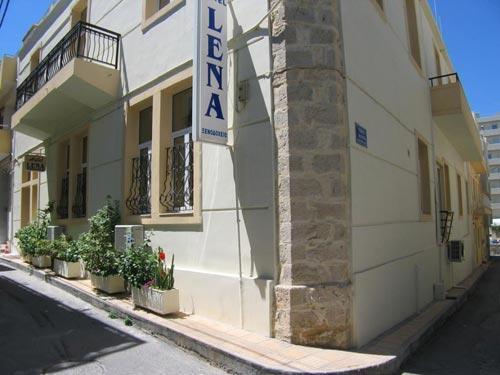 Photo Lena Hotel