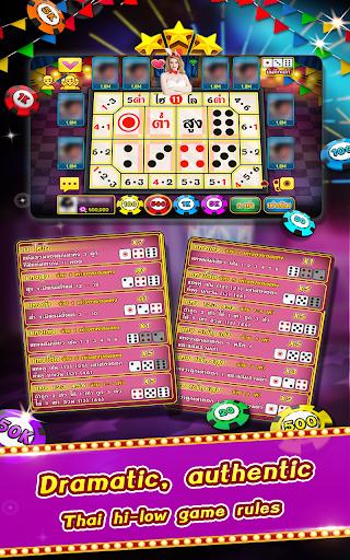 Casino Thai Hilo 9k Pokdeng Cockfighting Sexy game  {cheat|hack|gameplay|apk mod|resources generator} 2