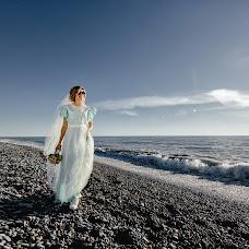 Wedding photographer Aleksey Tkachev (ALTart). Photo of 26.11.2017