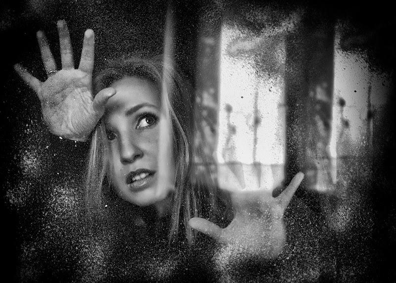 Claustrofobia e ansia.... di Delia-B
