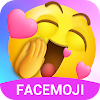 Emotional Emoji Sticker for Messenger