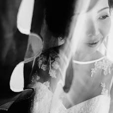 Wedding photographer Natalya Kovaleva (natali1201). Photo of 07.08.2017