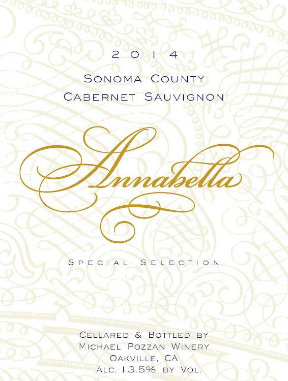 Logo for Annabella