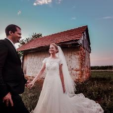 Wedding photographer Sofia Liková (LikovaSofia). Photo of 07.07.2019