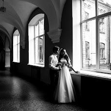 Wedding photographer Dmitriy Yurash (luxphotocomua). Photo of 27.12.2017