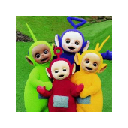 Teletubbies HD Wallpapers New Tab