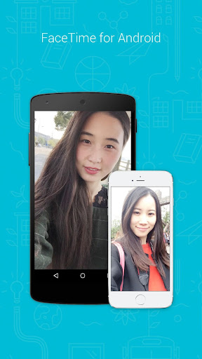 JusTalk Free Video Call Chat