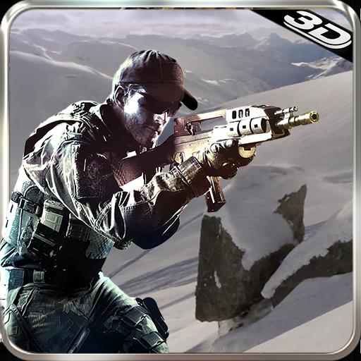 出生狙擊手對戰的3D刺客 動作 App LOGO-硬是要APP
