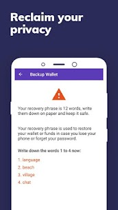 Enjin: Bitcoin, Ethereum, Blockchain Crypto Wallet App Latest Version Download For Android and iPhone 7