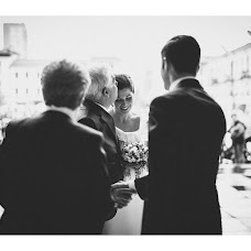 Wedding photographer Davide Dall acqua (dallacqua). Photo of 14.11.2016