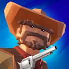 Wild West Hero: Westworld Guns to Glory Cowboy RPG
