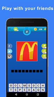 Logo Quiz Ultimate for PC-Windows 7,8,10 and Mac apk screenshot 4
