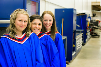 Photo: 2013 Loyalist College Students Photographer Marc Polidoro   2013, students, convocation, Skills Centre