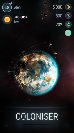 Hades' Star  captures d'écran 1