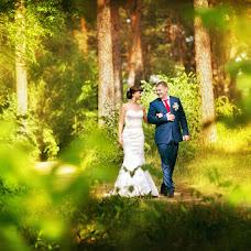 Wedding photographer Mariya Strutinskaya (Shtusha). Photo of 10.07.2014