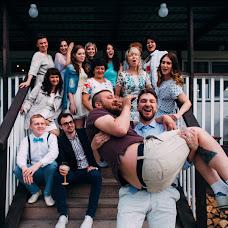 Wedding photographer Evgeniy Golikov (-Zolter-). Photo of 21.07.2016