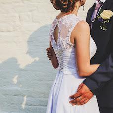 Wedding photographer Elena Ugodina (UgodinaElen). Photo of 21.08.2016