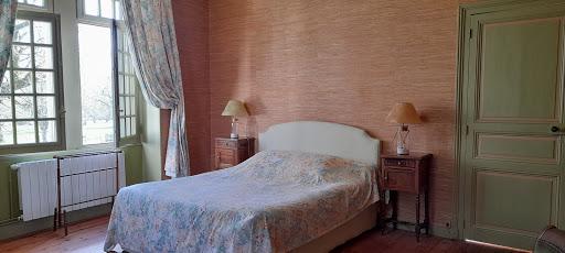 Belle Epoque: parents' bedroom