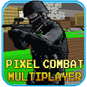 Pixel Combat Multiplayer HD icon