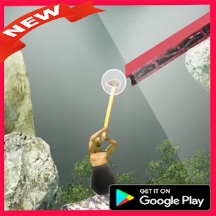 Getting Over It Flappy Hammer - náhled