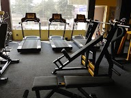 Metal N Bars Gym & Fitness Center photo 5