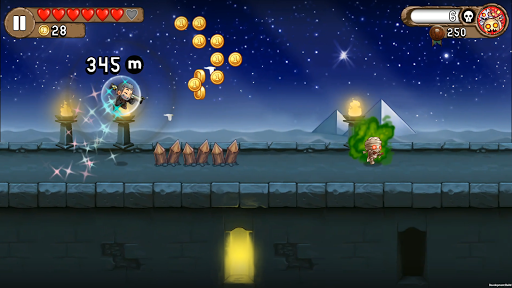 Monster Dash 3.4.2517 screenshots 1