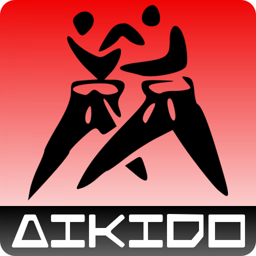 Aikido training 運動 App LOGO-APP開箱王