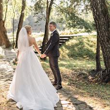 Wedding photographer Aleksandr Nesterov (NesterovPhoto). Photo of 13.10.2018