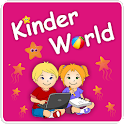 Kinder World icon
