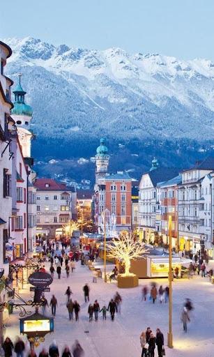 Innsbruck Wallpapers