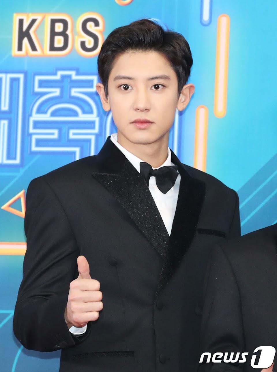 엑소 찬열, K-POP 왕자