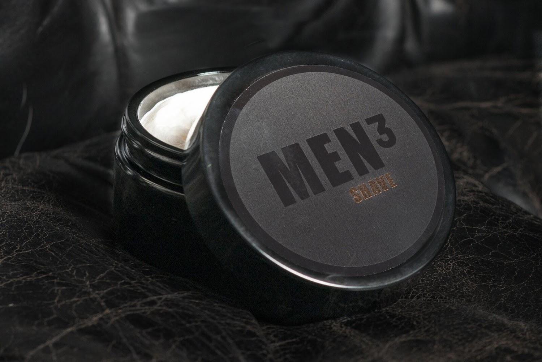 zenhuis MEN³ shave