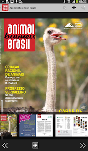 Animal Business Brasil- screenshot thumbnail