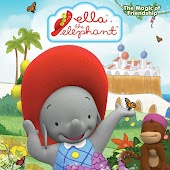 Ella the Elephant: The Complete First Season