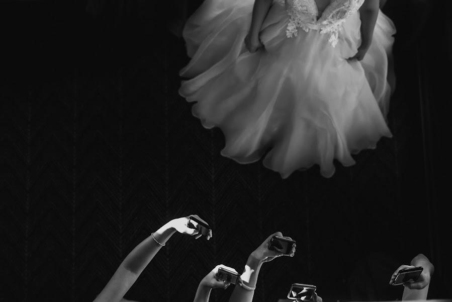 Wedding photographer Ken Pak (kenpak). Photo of 15.03.2018