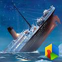 Can You Escape - Titanic icon