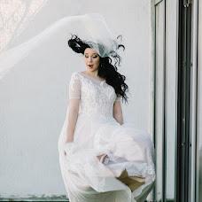 Wedding photographer Pavel Girin (pavelgirin). Photo of 22.05.2017