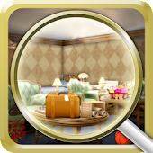 CID Hidden Objects Rooms