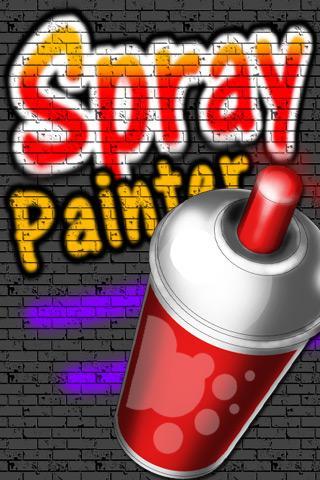 Spray Painter screenshot 1