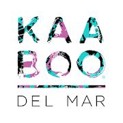 KAABOO Del Mar  Icon