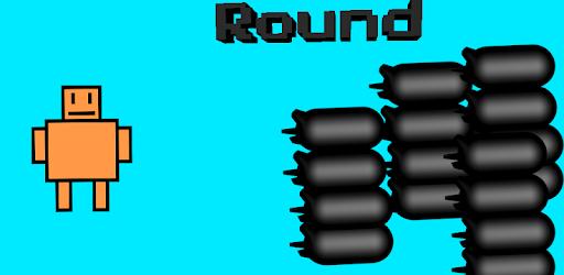 Round captures d'écran